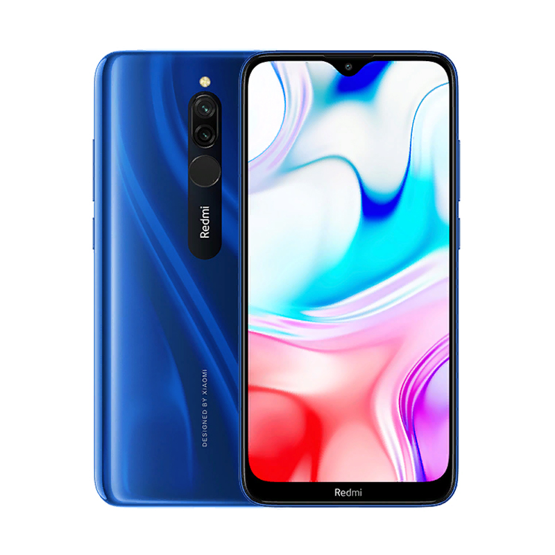 Redmi 8_Blue_ (1)